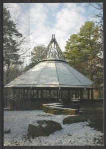 Arkansas - Garvan Woodland Gardens - Pavilion - [AR-014]