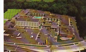 Michigan Dearborn Holiday Inn Michigan Avenue