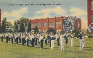 BOYS TOWN , Nebraska , 1930-40s; Band