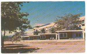 Hotel Jaragua, Ciudad Trujillo, Dominican Republic, PU-1955
