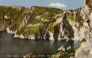 Co. DONEGEL , Ireland , 1930s ; The Cliffs