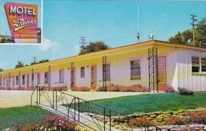 Iowa Toledo Motel L'Ranko