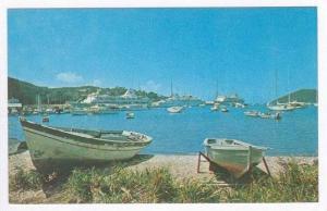 St Thomas, U.S. Virgin Islands, 40-60s