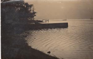 TOLEDO, Ohio , 1910 ; Waterfront view
