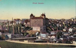 Czech Republic - Mladá Boleslav 02.60