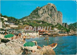 Postcard Modern Repubblica di San Marino Crab Astrology Leo Taurus