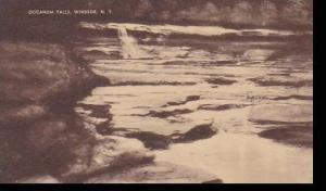 New York  Windsor, occanum Falls  Artvue