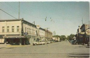 LOVELOCK , Nevada , 50-60s ; Business Section
