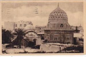 Egypt Alexandria Nebi Daniel Mosque 1942