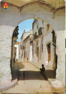 Spain, Costa Dorada Tarragona, Portal de la Basa, 1965 used