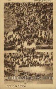 Theme Center New York Worlds Fair 1939 Exhibition Unused