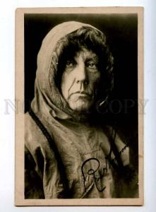 243500 Roald AMUNDSEN Norwegian POLAR explorer Vintage PHOTO