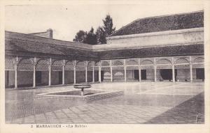 La Bahia, MARRAKECH, Morocco, Africa, 1910-1920s