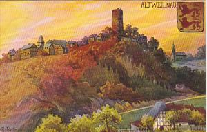 Germany Altweilnau 1925