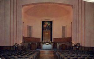 Ninth Street Baptist Church Cincinnati OH Unused