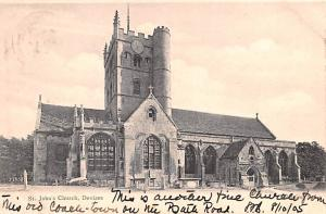 Devizes United Kingdom, Great Britain, England St John's Church Devizes St Jo...