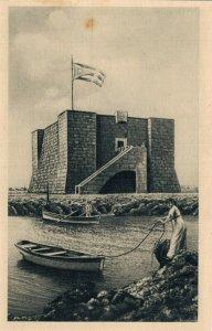 Cuba Havana Chorrera Fort 06.41
