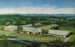 St Labre Indian School Ashland MT Unused