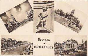 Belgium Brussels Multi View Photo