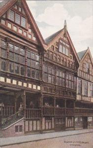 England Chester Bishop Lloyd's Palace