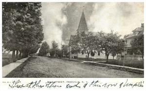 19028  NY Freeville   Main Street