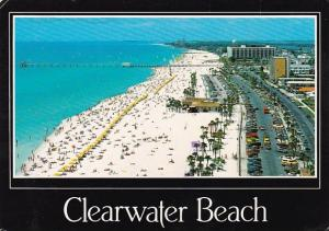 Clearwater Beach Clearwater Florida 1989
