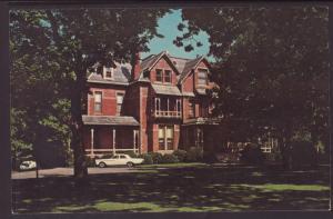 Governor's Mansion,Raleigh,NC BIN