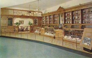 WASHINGTON D.C. , 1953 ; Confectionery Shop & Ice Cream Parlor Display, Smith...