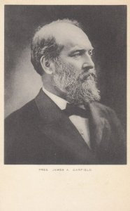 Pres. James A Garfield , 00-10s