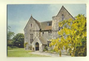 h0789 - Whitwell Youth Hostel , Isle of Wight - postcard by Dixon