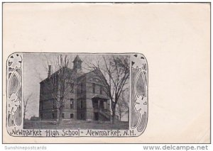 New Market High School Newmaker New Hampshire
