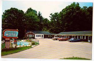 Boone Trail Motel, Boone NC