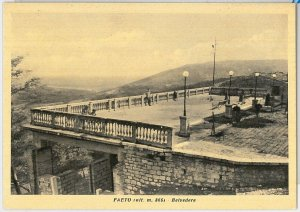 49788   CARTOLINA d'Epoca - FOGGIA provincia : Faeto