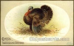 Artist Ellen Clapsaddle, Thanksgiving Postcard Post Cards