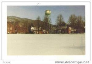 Boys' Home Campus, Cottages, Covington, Virginia, 60-70s