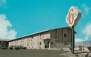 BOISE , Idaho , 1950-60s ; Motel 6