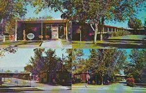 California Palmdale Gordon's Motel & Hotel