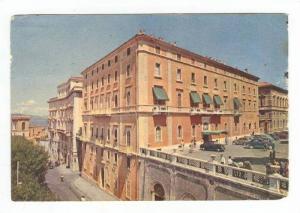 PERUGIA, Exterior, Brufani Palace Hotel, Italy, PU-1965