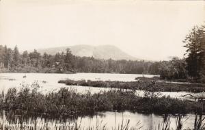 RP: BRYANT POND, Maine, 1940-50s; Round Pond