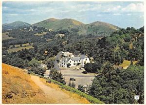 Malvern Hills -