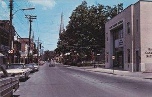 La Rive Sud de Montreal , LONGUEUIL , Quebec , Canada , 1971