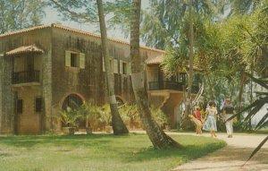 DORADO, Puerto Rico, 40-60s; Dorado Beach Hotel , Club House