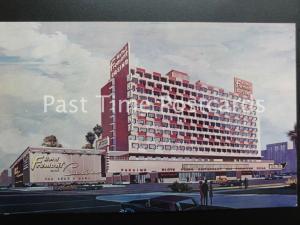 c1956 - FREEMONT HOTEL, LAS VEGAS