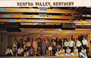 Country Music Center Renfro Valley Kentucky