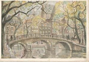 Postal 51380: AMSTERDAM