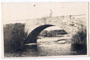 RPPC, Black Creek Bridge PA