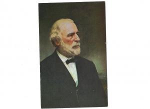 Robert E Lee During Time University President Washington