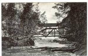 Tumwater Falls,Tumwater,WA / Washington 1910-20s