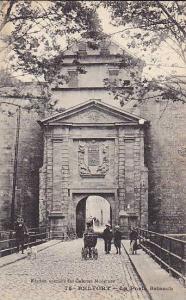 BELFORT, Le Porte Bysach, Franche-Comte, France, 00-10s
