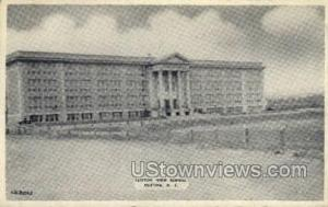 Clifton High School Clifton NJ 1946